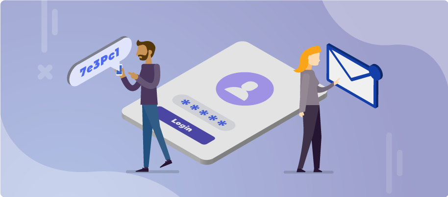How does two-factor authentication work, and why is it important for your site to use the right tools?