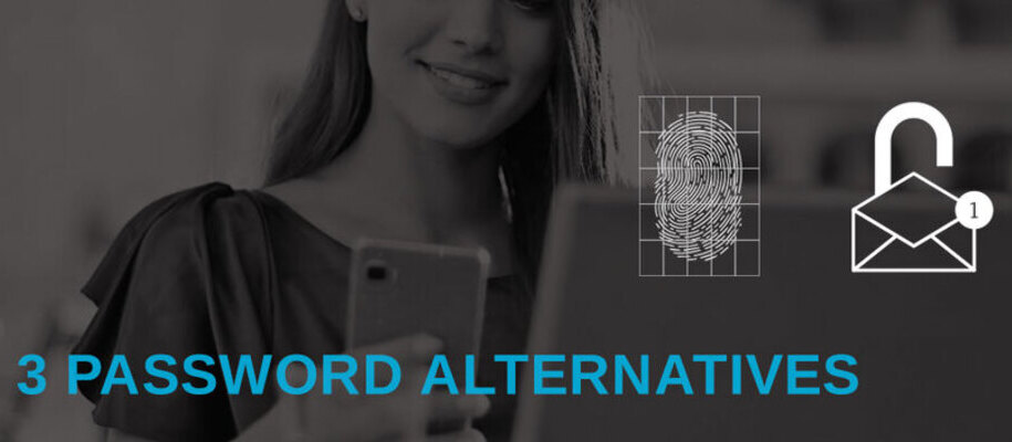 Check out our favorite password alternatives.